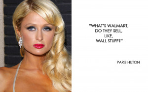 The Most Stupid Celebrity Quotes EVER!