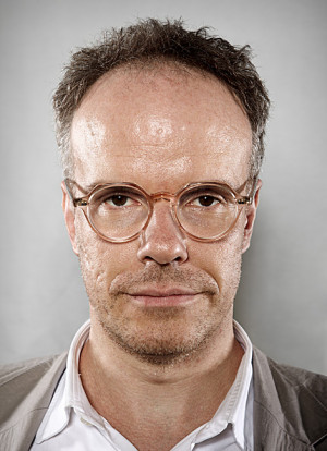 with Hans Ulrich Obrist[curator]Part II. (Read Part I. HERE)Hans ...