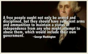 Our founding fathers had it right!