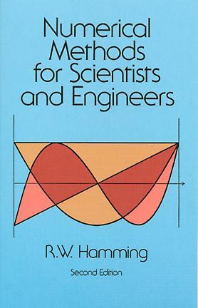 "Start by marking ""Numerical Methods for Scientists and Engineers ..."