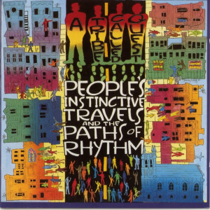 Thread: A Tribe Called Quest - People's Instinctive Travels and the ...
