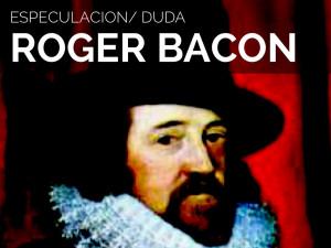 Roger Bacon Roger bacon