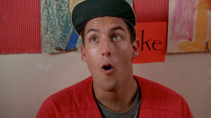 BILLY MADISON Quote-Along Showtimes in Austin