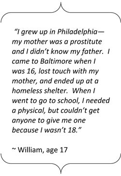 Helping Homeless Quotes