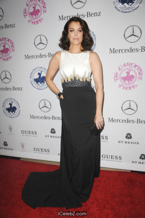 2014 Carousel of Hope Ball Presented by Mercedes-Benz at The Beverly ...