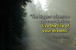 Dreams passion quotes pictures
