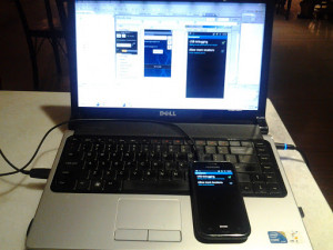 Easy Way Debug Your Android