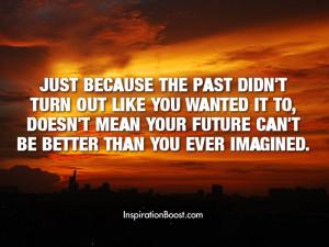 Future Motivational Quotes