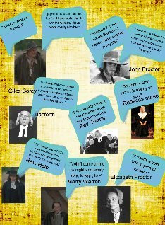 Go Back > Pix For > Elizabeth Proctor The Crucible Quotes
