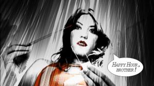 Dexter Debra Morgan - Sin City