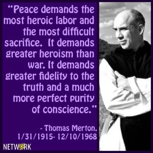 Thomas Merton, SJS. quotes. wisdom. advice. life lessons.