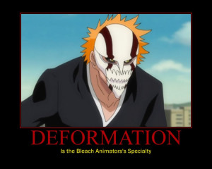 Funny Bleach 7