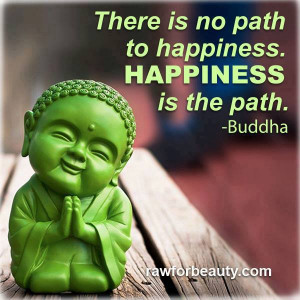Buddha Quotes Happiness Buddha quote about happiness