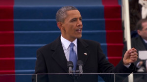 president inauguration speech video