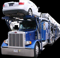 Compare Auto Transport Quotes & Save up to 55%