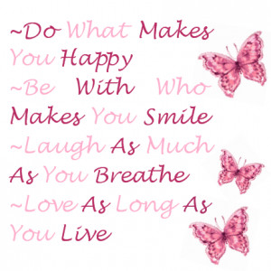 Lil sis cute quotes collection :)