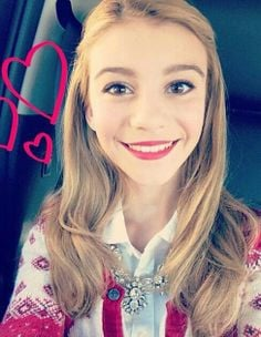 it will be g's birthday on december 22 @G Hannelius happy early bday