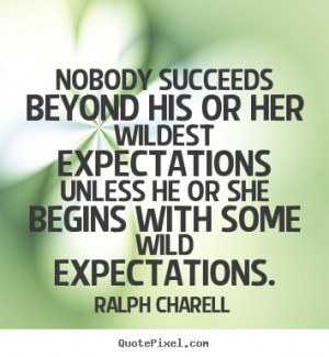 quotes about expectations quotes about expectations quotes about ...