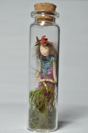 Toothpick Fairies, Fairies Woodland, Fairies Gardens, Capture Woodland ...