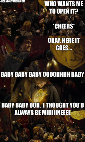 Harry Potter Funny :)