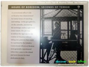 Award Winning Alcatraz Cellhouse Audio Tour - Alcatraz Visit Part
