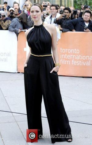 Rebecca Hall The Awakening
