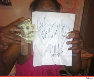 Katt Williams to Wheelchair Fan -- HERE'S $1,000 CASH … Now Feel ...