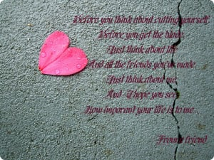 Sad Love Poems And Quotes