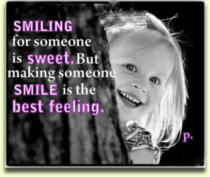 smiling quotes sweet quotes smile quotes smiling quotes sweet quotes ...