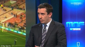Neville: Picking Liverpool or City to win the title is like choosing ...