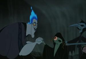 Hercules Disney Hades Quotes Hercules hades 7