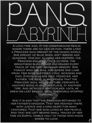 Pans+labyrinth+quotes