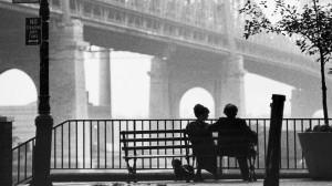 Image Name: Woody Allen's Manhattan