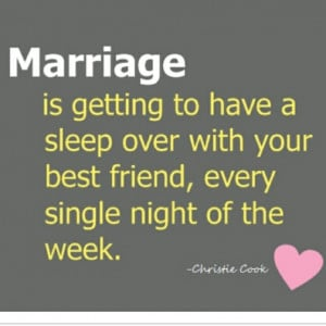 Pin a quote about marriage, then sit back and wait for the fun to ...