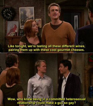 The Best Moments From How I Met Your Mother