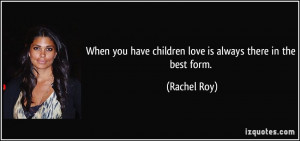 More Rachel Roy Quotes