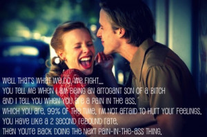 The Notebook Quotes By