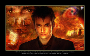 quotes rose tyler david tennant billie piper doctor who freema agyeman ...