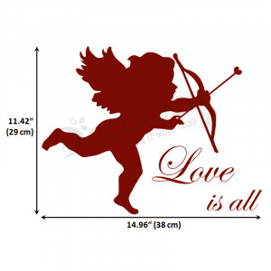 Cupid – Love is All