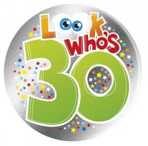 30th Birthday Jokes.