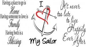 but always wet world of mermaids sailors http sailorgil tumblr com ...
