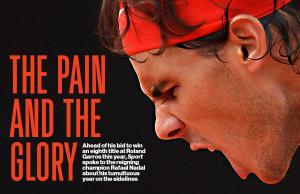 Rafael Nadal's quote #1