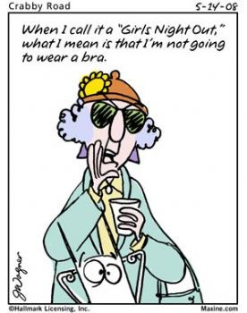 Maxine's Mothers Day