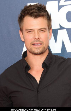 Josh Duhamel Movie Quotes. QuotesGram