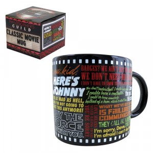 See All Unemployed Philosophers Guild Movies Merchandise