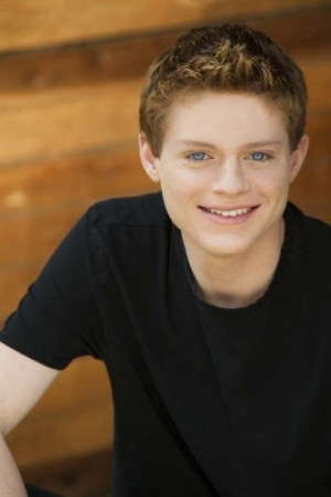 Sean Berdy (emmett-switched at birth) he makes me want a deaf ...