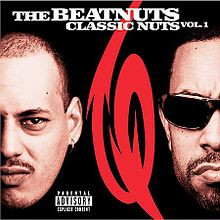 Greatest hits album by The Beatnuts