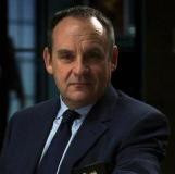 Paul Guilfoyle to leave CSI