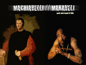"Machiavelli wrote ""The Prince"" after he was released from prison ..."