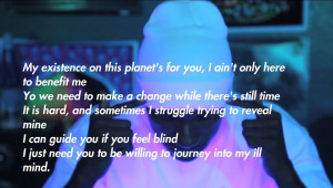 Hopsin Quotes About Life...